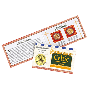 Picture for category Scottish & Celtic Coins
