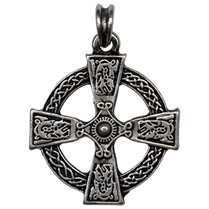 Picture for category Celtic Pendants