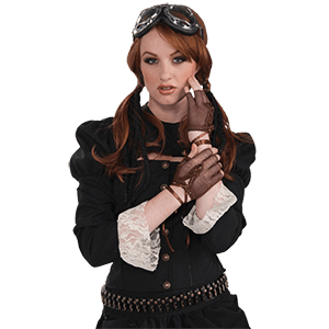 Picture for category Steampunk Accessories