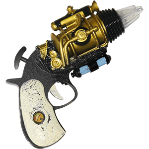 Picture for category Steampunk Pistols & Weapons