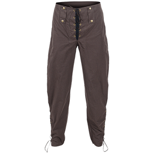 Picture for category Mens Steampunk Pants