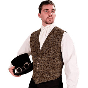 Picture for category Steampunk Cravats & Scarves