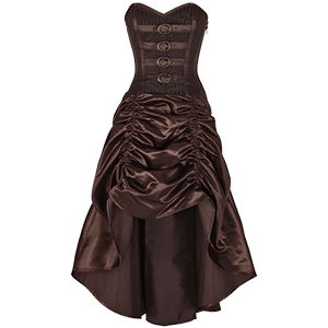 Picture for category Womens Steampunk Dresses