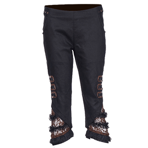 Picture for category Womens Steampunk Pants & Tights