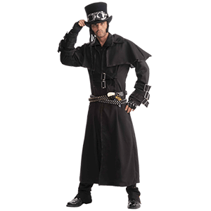 Picture for category Mens Steampunk Costumes