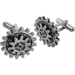 Picture for category Steampunk Buttons & Cufflinks