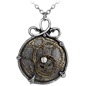 Picture for category Steampunk Necklaces & Pendants