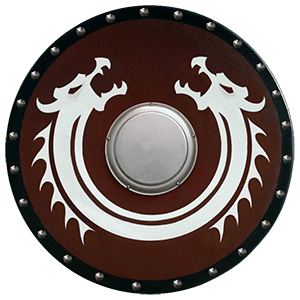Picture for category Viking Shields