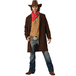 Picture for category Western Costumes & Clothing