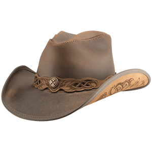Picture for category Western Hats
