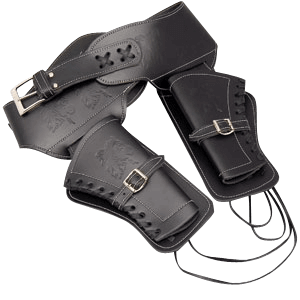 Picture for category Western Holsters
