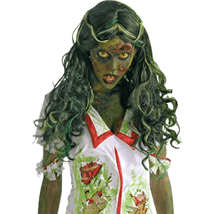 Picture for category Zombie Wigs