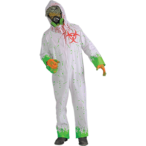 Picture for category Mens Zombie Costumes