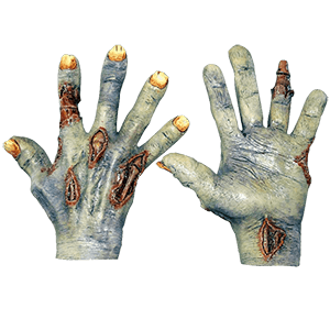 Picture for category Zombie Gloves & Hands