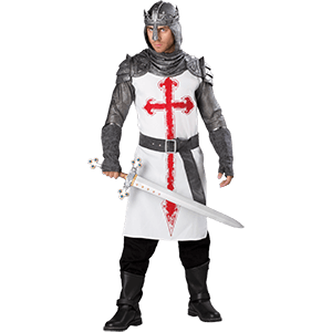 Picture for category Men's Medieval & Renaissance Costumes