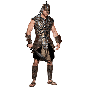 Picture for category Men's Fantasy Costumes