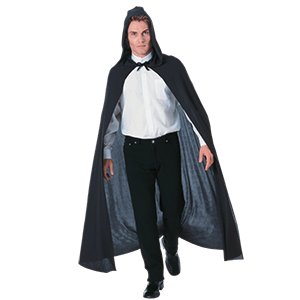 Picture for category Men's Costume Capes & Robes