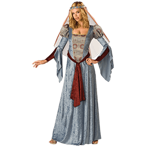 Picture for category Women's Medieval & Renaissance Costumes