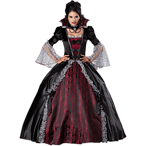 Picture for category Women's Gothic Costumes