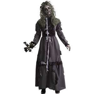 Picture for category Women's Zombie Costumes