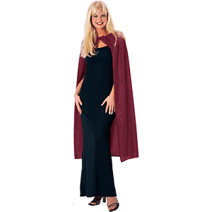 Picture for category Women's Costume Capes & Robes