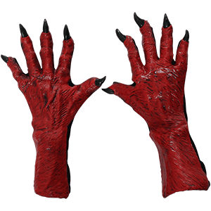 Picture for category Costume Gloves & Hands