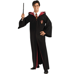 Picture for category Harry Potter Costumes