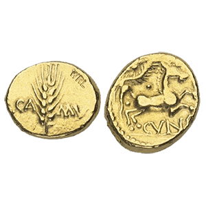 Picture for category Celtic Coins