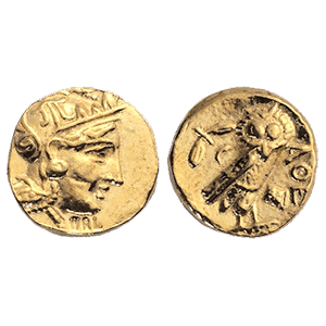 Picture for category Greek Coins