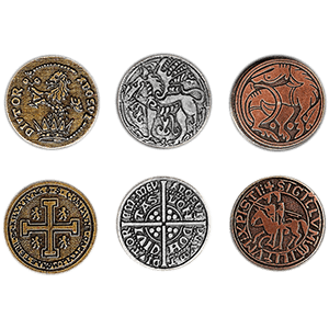 Picture for category Medieval Coins