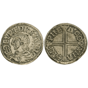 Picture for category Saxon & Norman Coins