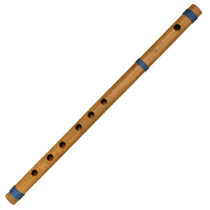 Picture for category Flutes