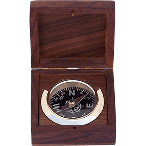 Picture for category Compasses, Sextants & Telescopes
