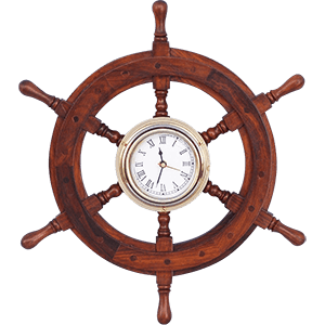 Picture for category Nautical Clocks