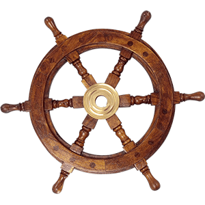 Picture for category Ship Wheels