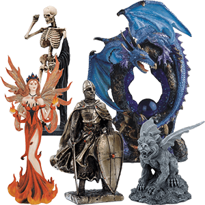 Picture for category Statues & Figurines