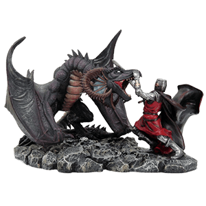 Picture for category Dragon Statues & Collectibles