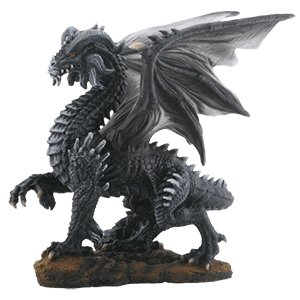 Picture for category Dragon Statues