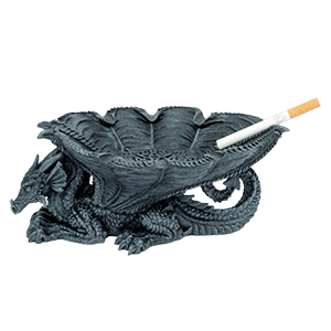 Picture for category Dragon Ashtrays