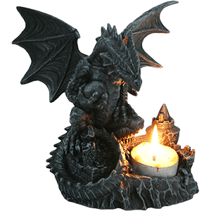 Picture for category Dragon Candleholders