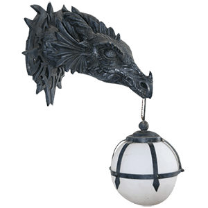 Picture for category Dragon Lamps & Lighting