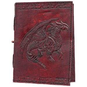 Picture for category Dragon Notebooks & Journals
