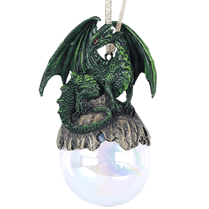 Picture for category Dragon Ornaments