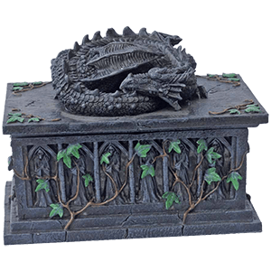 Picture for category Dragon Trinket Boxes