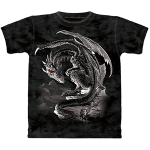 Picture for category Dragon T-Shirts