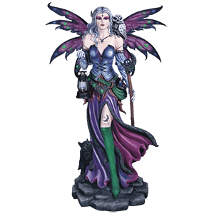 Picture for category Fairy Statues & Collectibles