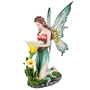 Picture for category Fairy Statues