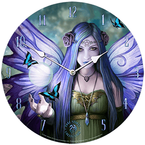 Picture for category Fairy Clocks
