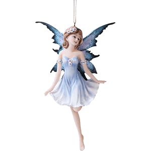 Picture for category Fairy Ornaments
