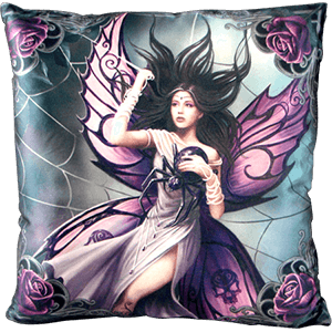 Picture for category Fairy Pillows & Blankets